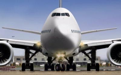 Airline-Handling