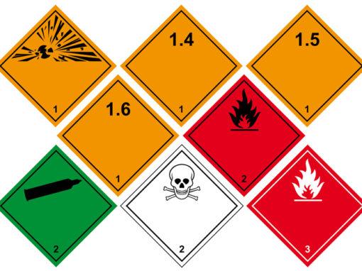Gefahrgutspezialisten